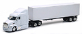 NEW-RAY - SS-15553D - Peterbilt 387 Long