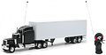 NEW-RAY - SS-86153 - Peterbilt 379 Long