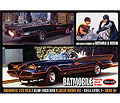 POLAR LIGHTS - 920 - 1966 Batmobile with