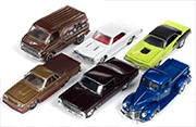 RACING CHAMPIONS - RC009-A-CASE - Racing Champions