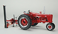 SPEC-CAST - ZJD-1803 - Farmall 300 Narrow