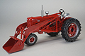 SPEC-CAST - ZJD-1819 - Farmall 400 Tractor