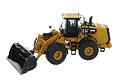 TONKIN - 10009 - Caterpillar 966K