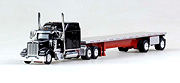 TONKIN - 18TNS010 - Kenworth W900L with