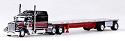 TONKIN - 18TNS012 - Kenworth W900L with