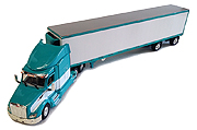 TONKIN - 500014 - Peterbilt 579 with