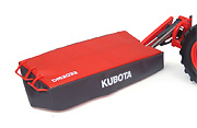 UNIVERSAL HOBBIES - 4864 - Kubota DM2032 Disc