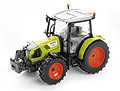 USK - 30018 - Claas Atos 350 Tractor
