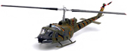 WAR MASTER - S7200010 - UH-1B Huey Helicopter