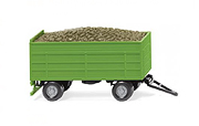 WIKING - 038815 - Beet Trailer in