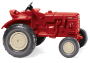 WIKING - 087705 - Fahr D180H Tractor