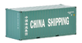 WSI - 04-2036 - China Shipping -