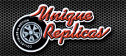 UNIQUE_REPLICAS logo