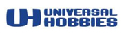 UNIVERSAL_HOBBIES logo
